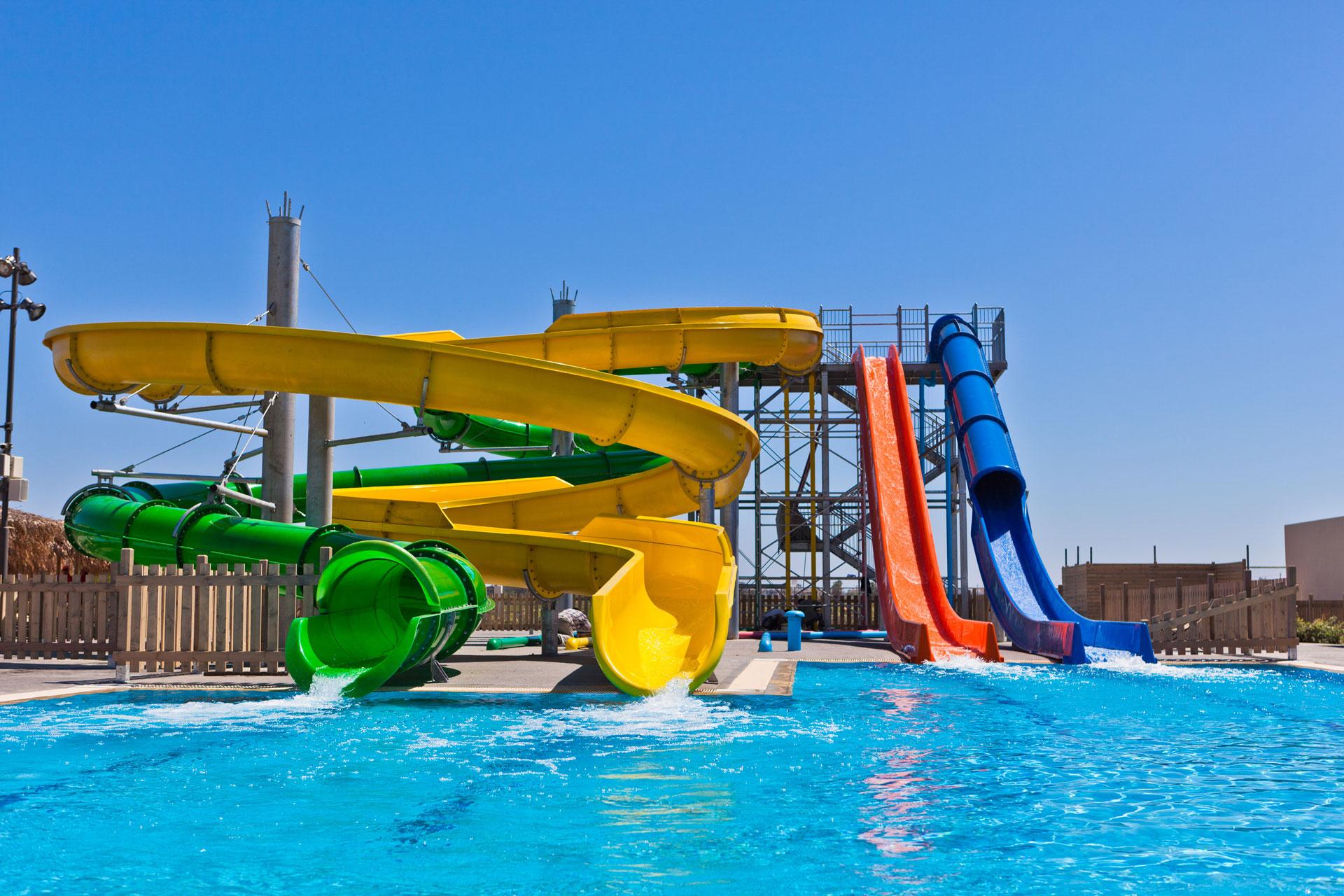 Large Slides
